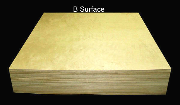 Birchply - A solid weatherproof plywood from Sveza - Eximcorp India