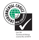 envionmental choice icon