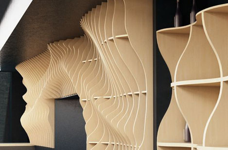 Birchply - birch plywood and its applications