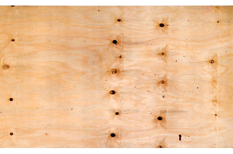 Eucaply - Structural Plywood
