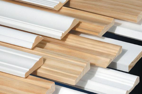 Pinepanels MDF Board and MDF applications