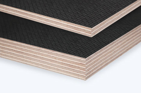 Titan, Birchply Special Film Faced Plywood