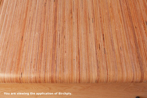 birchply, birch plywood