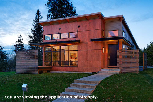 birchply, exterior birch plywood